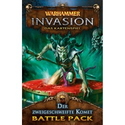 Warhammer Invasion: Der zweigeschweifte Komet Morrslieb-Zyklus