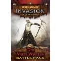 Warhammer Invasion: Der Vierte Wegstein Zyklus der Feinde