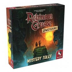 Robinson Crusoe Mystery Tales Erweiterung
