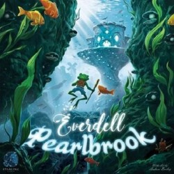 Everdell Pearlbrook Expansion EN