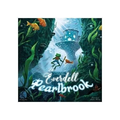 Everdell Pearlbrook Expansion EN