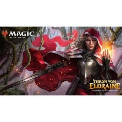 Magic the Gathering Throne of Eldraine Booster Display 36 DE