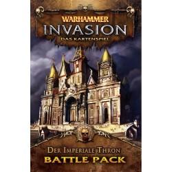 Warhammer Invasion: Der Imperiale Thron Hauptstadt-Zyklus