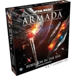 Star Wars Armada Rebellion im Outer Rim Erweiterung DE