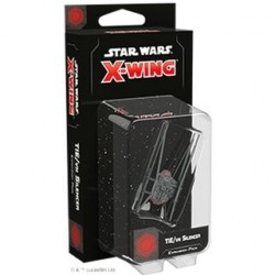 Star Wars X Wing Second Edition TIEvn Dämpfer DE