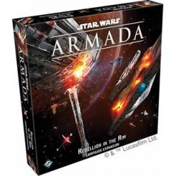 Star Wars Armada Rebellion in the Rim EN
