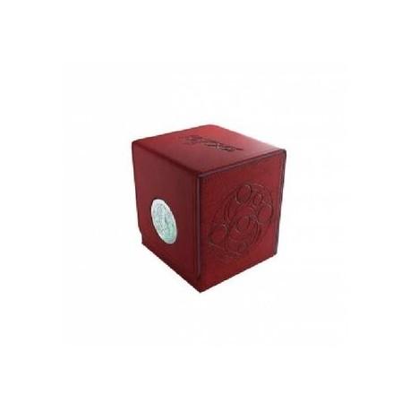 KeyForge Vault Red