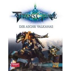 Titans Grave Die Asche Valkanas