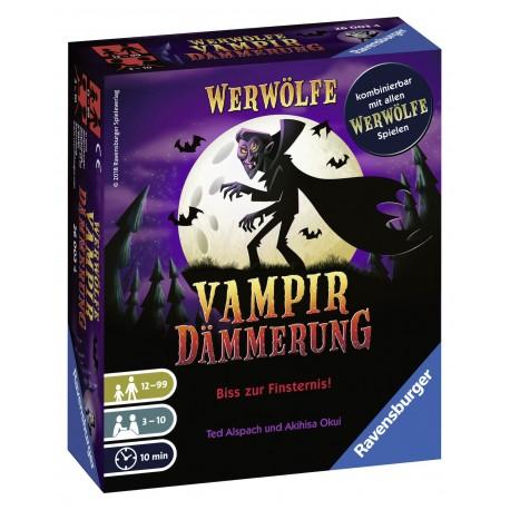 Werwölfe Vampirdämmerung