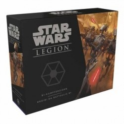 Star Wars Legion Kampfdroiden Erweiterung