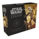 Star Wars Legion Klontruppen der Phase 1 Erweiterung DE IT