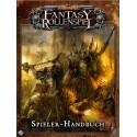 Warhammer Fantasy Spieler-Handbuch