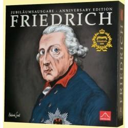 Friedrich Jubiläumsedition