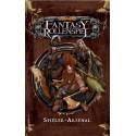 Warhammer Fantasy Spieler-Arsenal