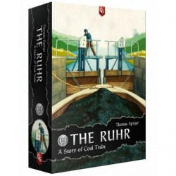 The Ruhr Valley A Story of Coal Trade EN