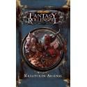 Warhammer Fantasy Kreaturen-Arsenal