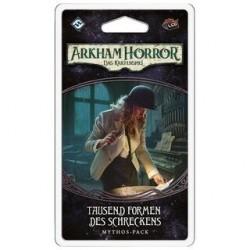 Arkham Horror LCG Tausend Formen des Schreckens DE