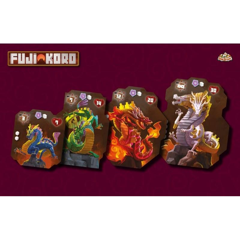 Fuji Koro Games Toys More E U