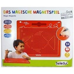 Das magische Magnetspiel