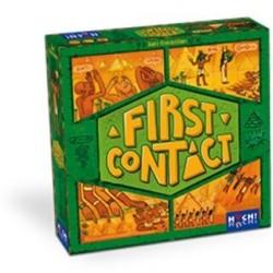 First Contact DE