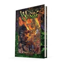 Werwolf Die Apokalypse Buch des Wyrms W20