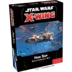 Star Wars X Wing Second Edition Huge Ship Conversion Kit