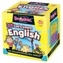 BrainBox Let's Learn English