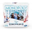 Die Eiskönigin 2 Monopoly