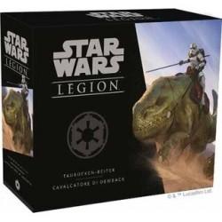 Star Wars Legion Taurücken Reiter