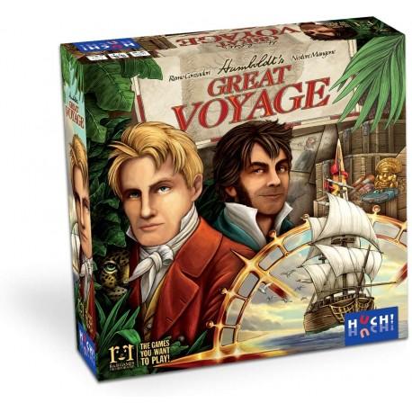 Great Voyage