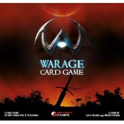 Warage Cardgame - Starterset