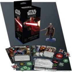 Star Wars Legion Count Dooku