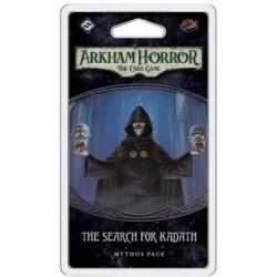 Arkham Horror LCG Die Suche nach Kadath