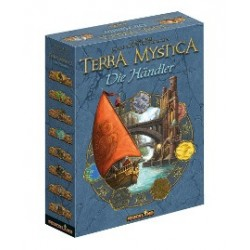 Terra Mystica Die Händler