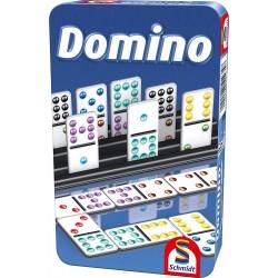 Domino Metallbox