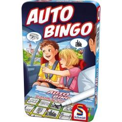 Auto Bingo Metallbox