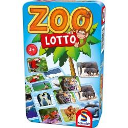 Zoo Lotto Metallbox