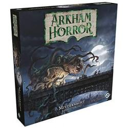 Arkham Horror 3.Ed. Mitternacht Erweiterung