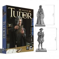 Tudor Miniatures Nur im Geschäft