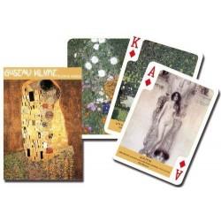 Pokerkarten Gustav Klimt