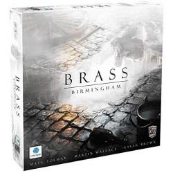 Brass Birmingham EN