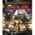 BattleTech War of Reaving