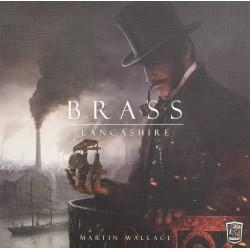 Brass Lancashire EN