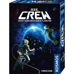 Die Crew Reist gemeinsam zum 9. Planeten
