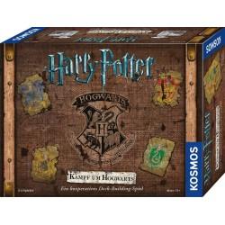 Harry Potter Kampf um Hogwarts