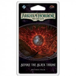 Arkham Horror LCG Before the Black Throne EN