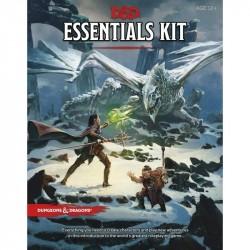 Dungeons & Dragons Next Essentials Kit EN