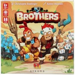 Brothers DE