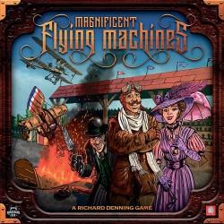Magnificent Flying Machines DE EN