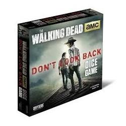 Walking Dead: Don't Look Back